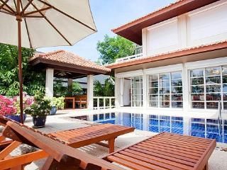 Villa Ruedi, Kata Beach