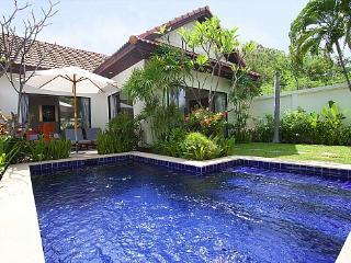 1 bed pool villa 400m to Jomtien Beach