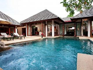 Bang Tao Bali Villa, Thalang District