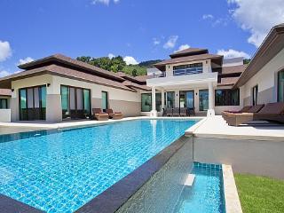 Koh Chang Wave Villa A, Ko Chang