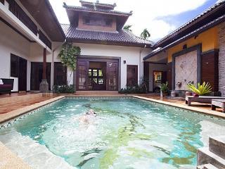 Asian Villa, Jomtien Beach