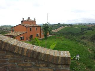 Bed and breakfast ' Il fosso del gallo'