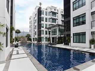 Kamala Suite Apartment 302