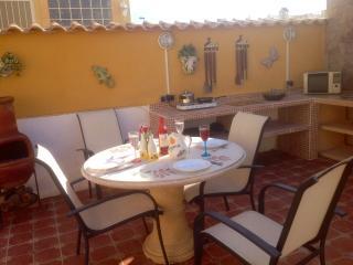 ' Villa Paraiso ' , Pinar Lo Crispin Algorfa