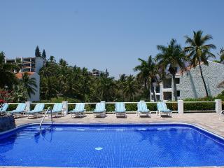 Condo for rent in Manzanillo