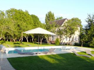 Villa Anna, Clamecy