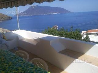 Casa vacanze Lipari