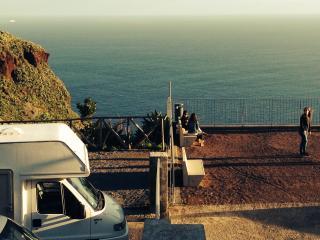 Madeira by Van @ campervan :), Funchal