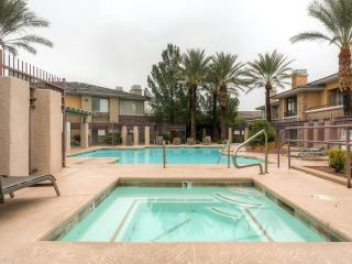Gated Summerlin Condo next to TPC Golf Course