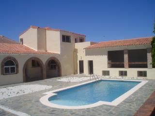 Cortijo style Villa  Puerto de la Duquesa