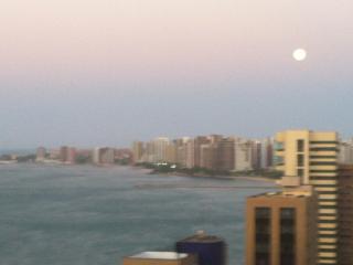 VIP Penthouse no Beach Class Fortaleza