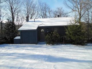 4BR Ski House Off Access Road With Outdoor Hot Tub, Killington