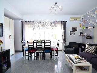 Apartment Ubaldi holiday vacation large apartment rental italy, rome, near