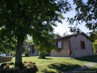 La Casetta di Monticiano Monticiano cottage rental
