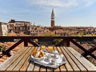 Vista San Marco 1 Venice holiday apartment, apartment to let in Venice, Venice a