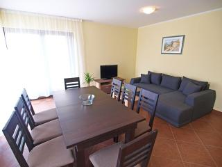 Smaragdna Villa - A1 Three-Bedroom Apartment, Premantura
