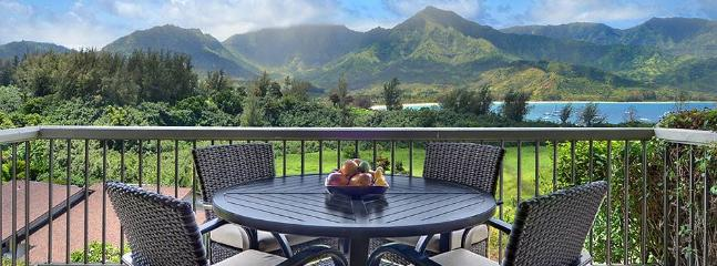 Hanalei Bay Resort #9323/4, Princeville