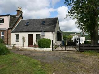 Beach Cottage, Lamlash