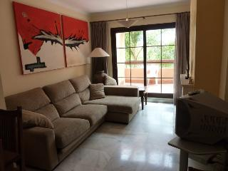 2 Bedroom Hacienda Del Sol Apt