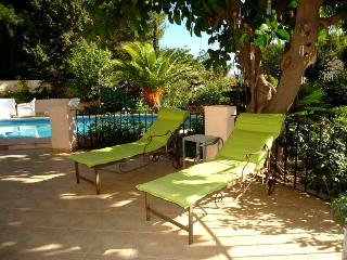 Rent-a-House-Spain, Altea 6-7 pers.Villa Pool BBQ, Altea la Vella