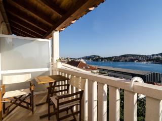 Studio Iva & Klara -Standard Studio with Balcony