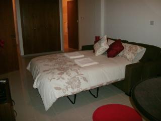 Paschali Hills Apartments, Peyia