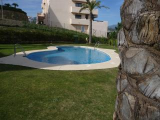 Luxury Apartment near Golf, Beaches & Marbella