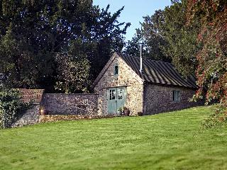 Bank Farm Barn, Great Malvern