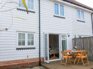 Well equipped,immaculately presented house, Camber