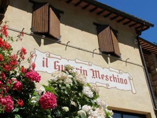 Locanda del Guerrin meschino, Montemonaco