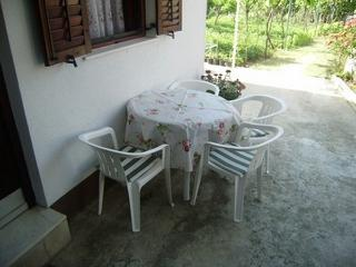 Apartment Larus 011 - 4+2, Vinisce