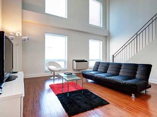 Spacious Two Floor Apartment, Montreal
