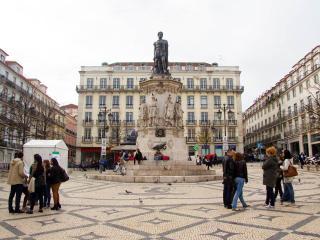 FADO Bairro Alto, Lisbona