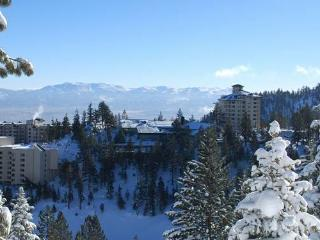 The Ridge Tahoe Resort at Heavenly 7 Nights 2Bed/2 Suite