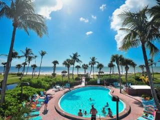 Sanibel Condo,Pointe Santo,Best location onSanibel