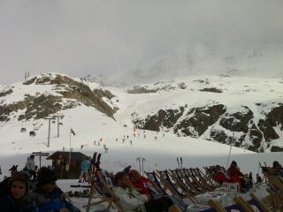 Alpe D'Huez, Pierre & Vacances, L'Ours Blanc, L'Alpe d'Huez