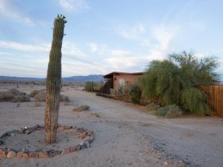 Wikiup by Joshua Desert Retreats