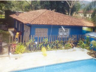 Casa em Juquehy com piscina, Sao Sebastiao