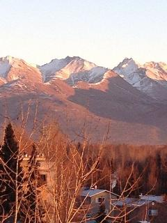 Light, Bright Upscale 2BR 2 BA Condo, Anchorage