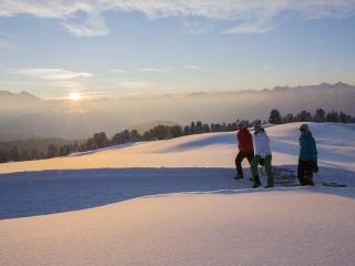 Alpine Dream Holiday - Apartment Amberg - Tirol, Oetz