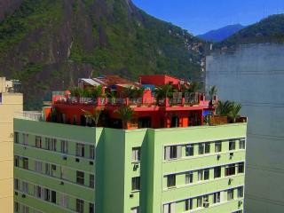 Top Guest Rating in Rio - 3, 4 or 7 Bdrm Penthouse, Rio de Janeiro