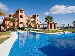 El Soto de Marbella Ground Floor Garden Pool