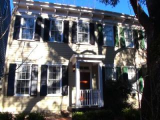 1018: Cobblestone Retreat, Savannah