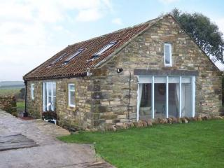 THE COWSHED, detached stone cottage with woodburning stove. Mostly ground floor.