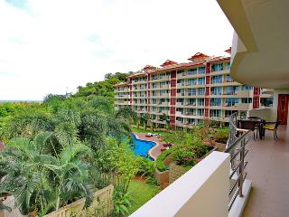 3 bedr condo searidge resort, Hua Hin