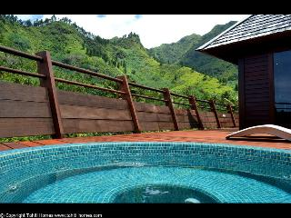Villa Honu Nui - Moorea, Papetoai