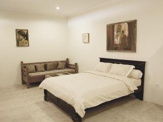 Bali Seminyak Affordable Studio Room