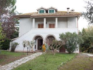 MeraVilla, Ascoli Piceno