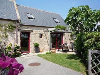 maison de pêcheur 4 pers à Saint Guénolé Penmarch
