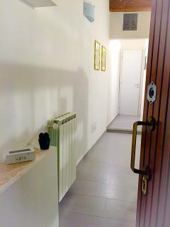Doorway - Ingresso